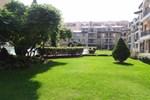 Апартаменты Arcadia Apart Complex