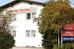 Отель Hotel Konle