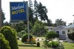 Отель Marland Motel