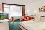 Отель Hessen Hotelpark Hohenroda