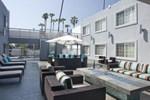 Отель The Inn at Marina del Rey