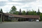 Отель Knights Inn Kemptville