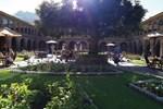 Отель Hotel Monasterio
