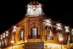 Отель Hotel Posada Regis