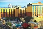 Отель Sands Regency Casino