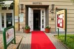 Отель Hotel Herzog Georg ***S