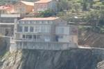 Отель Hotel La Vigie