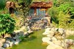 Отель Bura Resort Chiang Rai