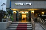 Отель Ever Hotel Jeju
