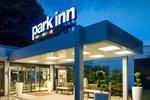 Отель Park Inn by Radisson Bielefeld