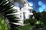 Апартаменты Luxury Apartments Zana