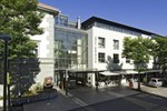 Отель Hotel Berchtold