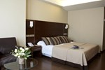 Отель Hotel Coia de Vigo