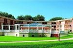 Отель Pierre & Vacances Les Jardins de la Côte d'Opale