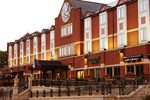 Отель De Vere VILLAGE Coventry - Hotel & Leisure Club