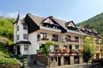 "Отель Hotel Lipmann ""Am Klosterberg"""