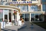 Отель Hôtel De La Plage