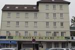 Отель Hotel du Parc