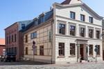 Отель Hotel Haus Sajons