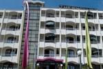 Апартаменты Hotel Thermenhof
