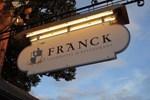 Отель Landhotel Franck