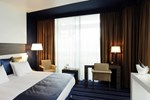 Отель Crowne Plaza Den Haag Promenade