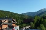 Отель Hotel Bachledka Strachan