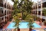 Отель Hotel Dolores Alba Merida