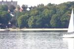 Апартаменты Apartment Flensburg Ostseebad