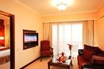 Отель Hotel Monec