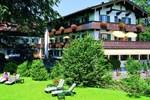 Гостевой дом Gästehaus Linsinger