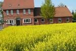Гостевой дом Hotel-Gaststätte Mutter Buermann