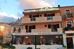 Отель Hotel Monterosso