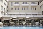 Отель Novotel Avignon Centre