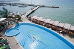 Апартаменты Marina City Hotel