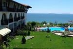 Отель Hotel Manastira