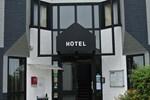 Отель Hotel Inn Design Le Mans