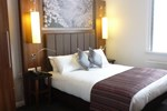 Отель Mercure Darlington King's Hotel