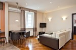 Апартаменты Moscow Suites на Тверской