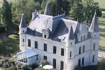Отель Chateau Camiac