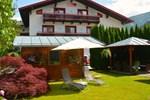 Гостевой дом Pension Pinzgauerhof