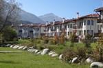 Апартаменты Bansko Castle Lodge Villas