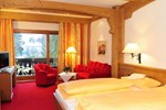 Отель Kurhotel Eichinger