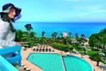 Отель Elias Beach Hotel