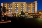 Отель Best Western TLC Hotel