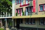 Отель Hotel Brenner