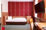Отель Hotel Marienbad