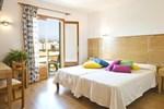 Отель Bellavista Hotel & Spa