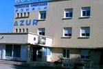 Отель Azur