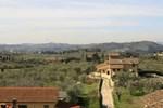 Отель Residence Golf Club Ristorante Centanni